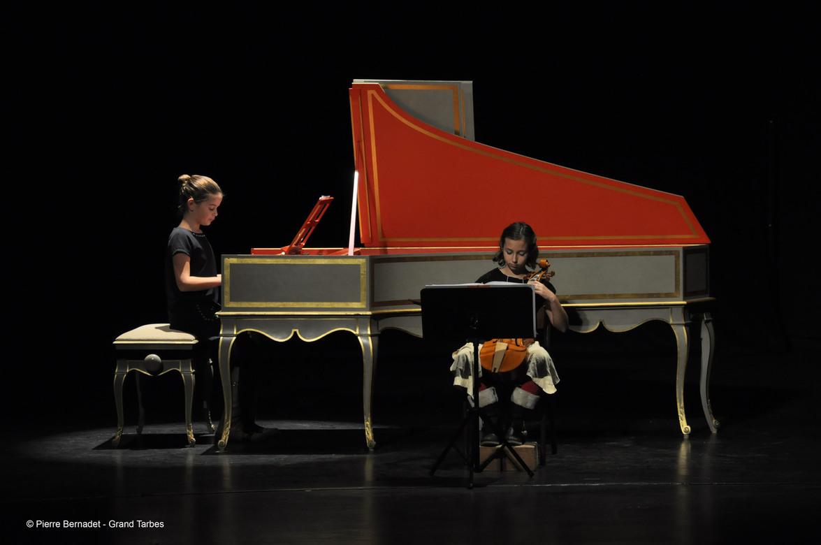 Festival Claviers en Pays d'Auch