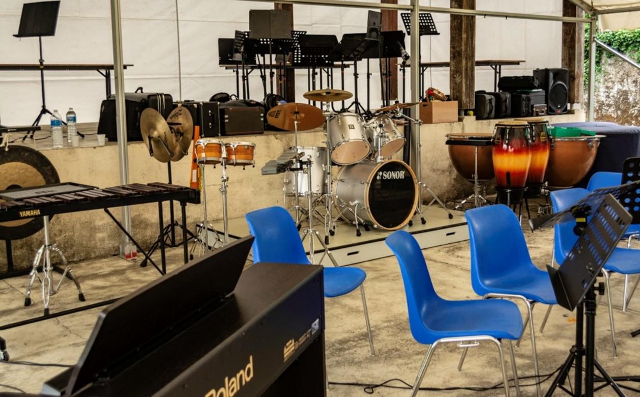 Les écoles de musique de l'agglomération et le Conservatoire Henri Duparc rouvrent leurs portes !