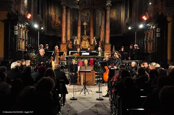 La musique baroque à l'honneur