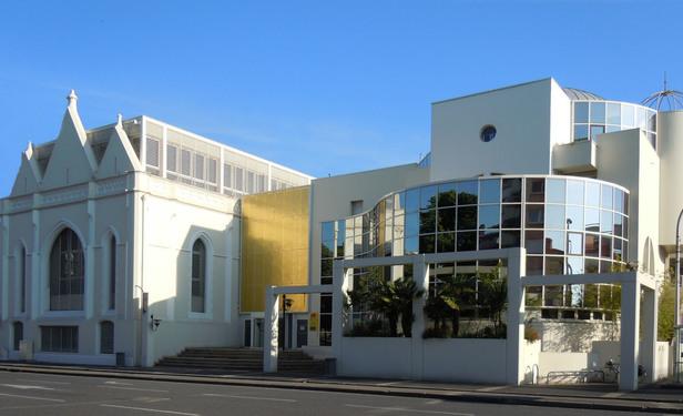 Le Conservatoire reste fermé mais connecté