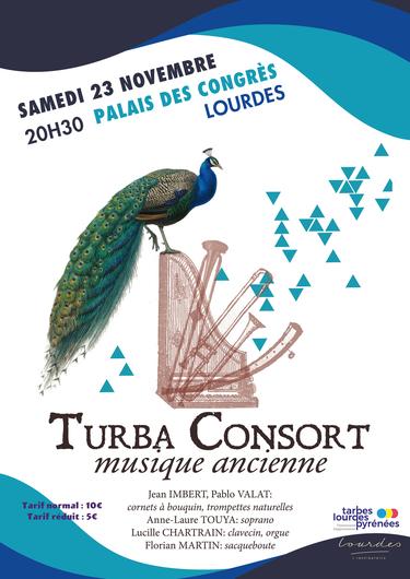 Concert Turba Consort