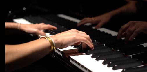 Teaser concert Aurélie Samani