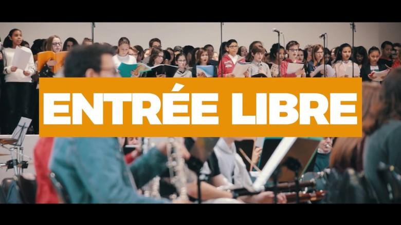 Tchikidan un concert pour la liberté